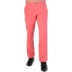 Vêtements Homme Pantalons 5 poches Mcgregor Pantalon McGregor Ryan Grover Basics Sportwear Del.1 20.4008.61- Rouge
