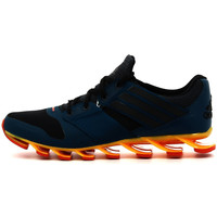Chaussures Homme Baskets basses adidas Performance Springblade Solyce Gris