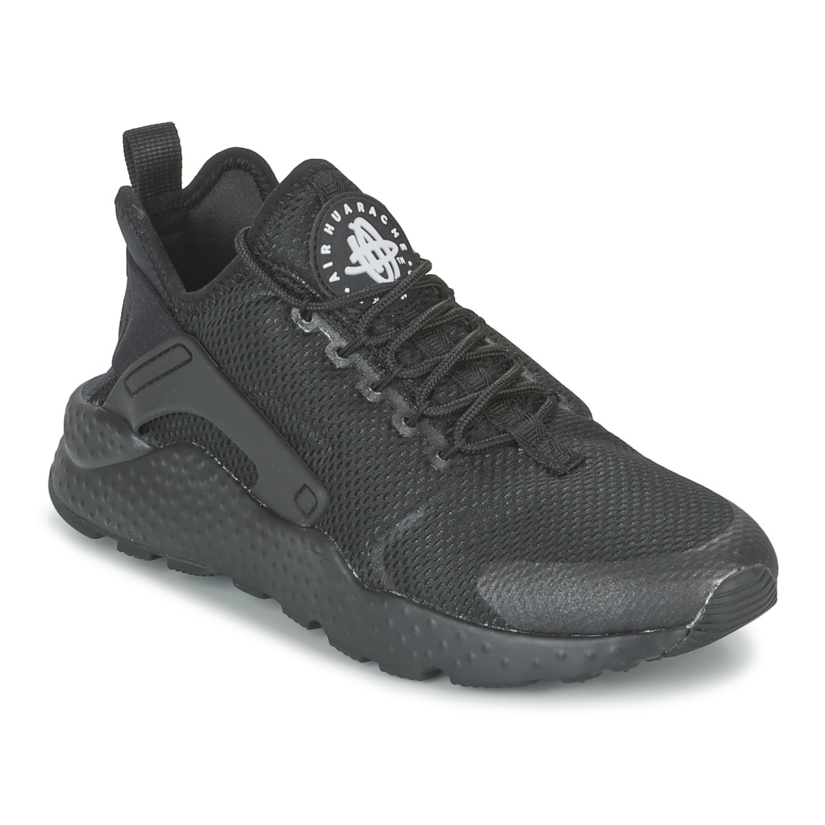 Nike AIR HUARACHE RUN ULTRA W Noir