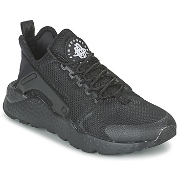 Baskets mode Nike AIR HUARACHE RUN ULTRA W Noir 350x350