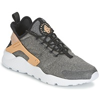 Chaussures Femme Baskets basses Nike AIR HUARACHE RUN ULTRA SE W Noir / Camel