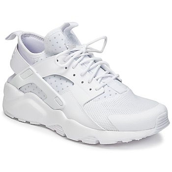 differently 63568 627e6 Chaussures Homme Baskets basses Nike AIR HUARACHE RUN ULTRA Blanc