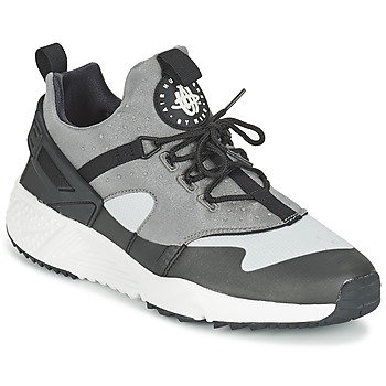 Chaussures Homme Baskets basses Nike AIR HUARACHE UTILITY Gris