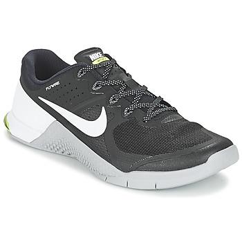 Fitness Nike METCON 2 CROSSFIT Noir / Blanc 350x350