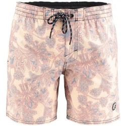 Vêtements Homme Maillots / Shorts de bain O'neill Boardshort Pm O'Riginals Ocean - White Aop blanc