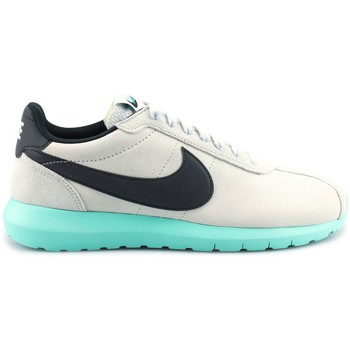 Chaussures Homme Baskets basses Nike Roshe Ld-1000 Qs Pure Platine 802022-003 Gris