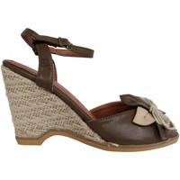 Chaussures Femme Sandales et Nu-pieds MTNG 53292 Marrón