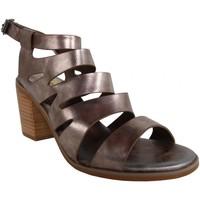 Chaussures Femme Sandales et Nu-pieds MTNG 93943 Beige