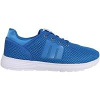 Chaussures Femme Baskets basses MTNG 69562 Azul