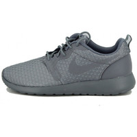 Chaussures Homme Baskets basses Nike Roshe Run Hyperfuse - Ref. 636220-004 Gris