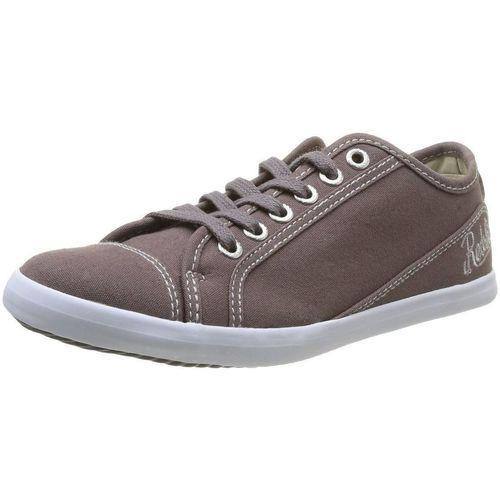 Chaussures Garçon Baskets basses Redskins hs276 gris