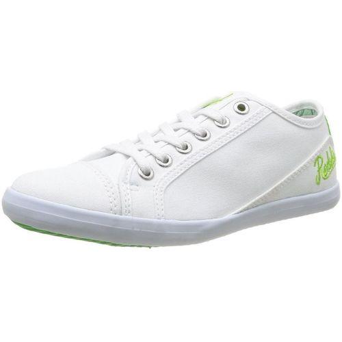 Chaussures Garçon Baskets basses Redskins hs276 blanc