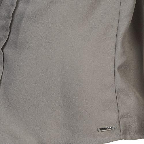 NIETOU  La City  tops / blouses  femme  gris