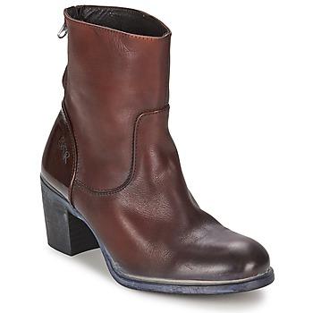 Bottines / Boots BKR LOLA Marron 350x350
