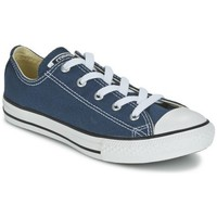 Chaussures Enfant Baskets basses Converse AS CORE OX MARINO