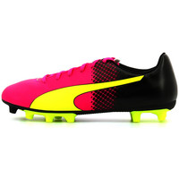 Chaussures Homme Football Puma Evospeed 5.5 Tricks FG Multicolore
