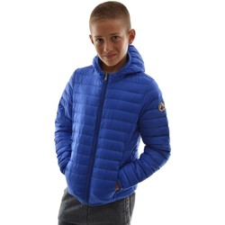 Vêtements Garçon Doudounes Jott Just Over The Top doudounes  doudoune hugo ml capuche bleu bleu