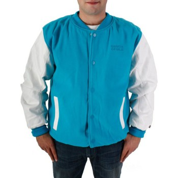 Vestes Southpole Teddy  Turquoise 1011S5003 251