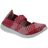 Chaussures Fille Ballerines / babies Lumberjack Mosh Ballerines