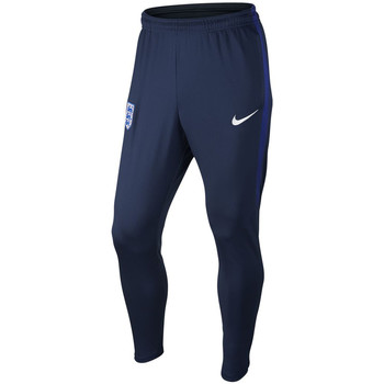 Vêtements Homme Leggings Nike Angleterre Strike Pant Navy