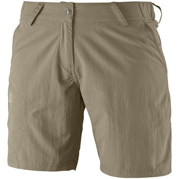 Vêtements Femme Shorts / Bermudas Salomon Elemental Short W Beige