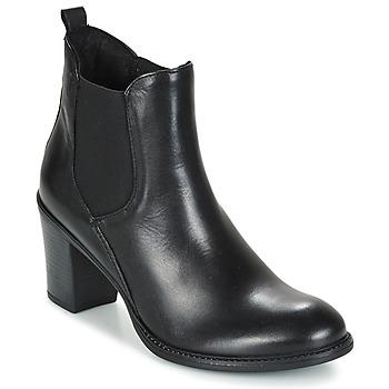 Bottines / Boots Betty London FEXINETTE Noir 350x350