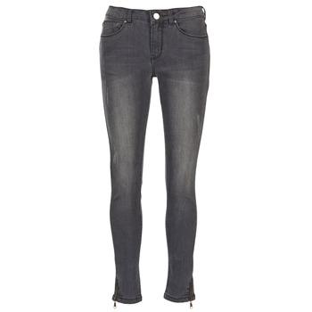 Jeans Yurban FABANE Gris 350x350