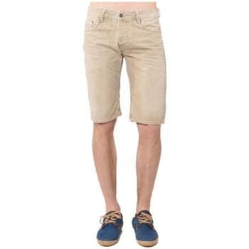 Vêtements Homme Shorts / Bermudas Kaporal Bermudas  Vito Sand Beige