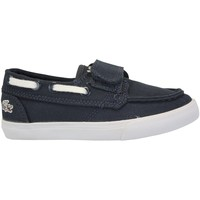 Chaussures bateau Lacoste Keel S SUM SPI 728SPI2024DB4