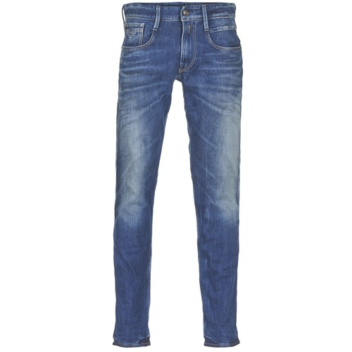 Jeans Replay ANBASS Bleu medium 350x350