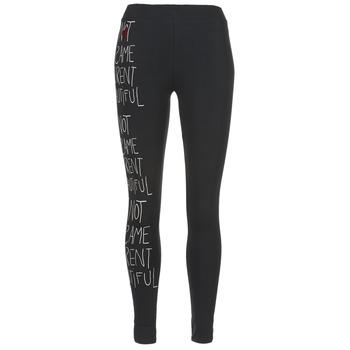 Vêtements Femme Leggings Desigual ESOUNAXI Noir