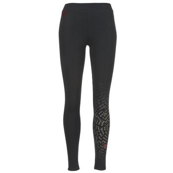 Leggings Desigual YALOIRE Noir 350x350