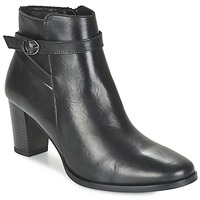 Chaussures Femme Bottines Betty London FARIANE Noir