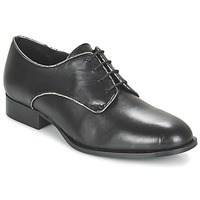 Chaussures Femme Derbies Betty London FLOJE Noir