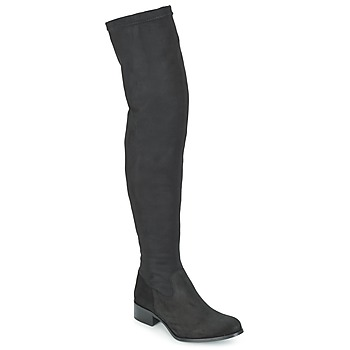 Bottes Betty London FOUGUILLE Noir 350x350