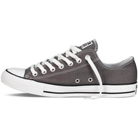 Chaussures Femme Baskets basses Converse all star ox f gris