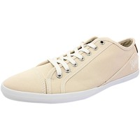 Chaussures Homme Baskets basses Redskins hs271 beige