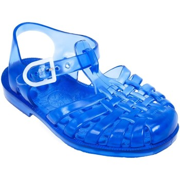 Sandales et Nu-pieds Méduse Sun cobalt enfant
