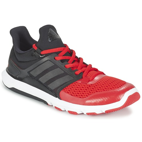 Baskets mode adidas Performance adipure 360.3 M Noir / Rouge 350x350