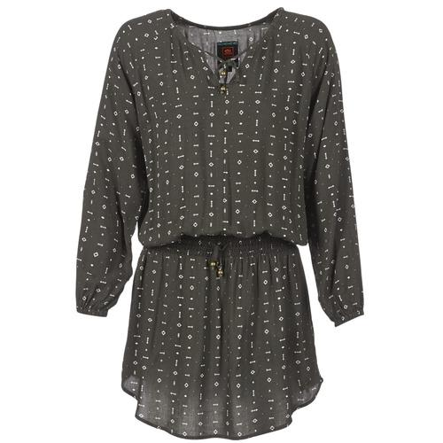 Vêtements Femme Robes courtes Rip Curl IRISSA Noir