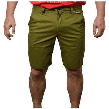 Vêtements Homme Shorts / Bermudas Timberland Bermuda zip Shorts