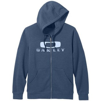 Vêtements Homme Sweats Oakley Griffins nest hoodie bleu orion