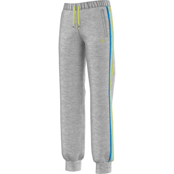 Vêtements Fille Pantalons de survêtement adidas Performance Pantalon Essentials Gris