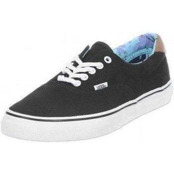 Chaussures Homme Baskets basses Vans z53vans026 noir