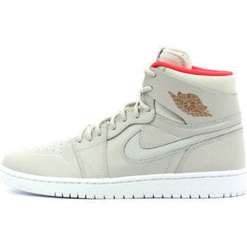 Chaussures Homme Baskets montantes Nike Air  1 Retro High Lght Bn