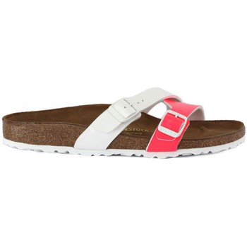 Chaussures Femme Mules Birkenstock YAO PINK     88,2