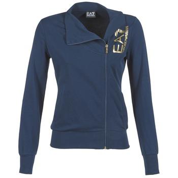 Vêtements Femme Sweats Emporio Armani EA7 GAV Marine