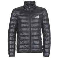 Vêtements Homme Doudounes Emporio Armani EA7 CORE ID 8NPB01 Noir