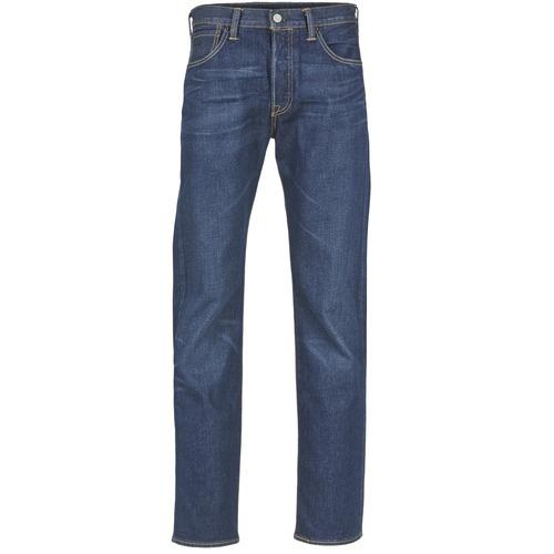 Vêtements Homme Jeans droit Levi's 501 LEVIS ORIGINAL FIT Chip