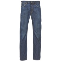 Vêtements Homme Jeans droit Levi's 501 LEVIS ORIGINAL FIT Smith Station